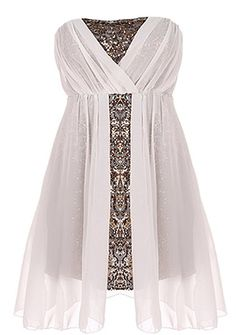 Veiled Treasure Dress-Might just buy for Promm!! <3