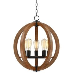 Possini Euro Cass Bronze and Wood Pendant - Style # Plug In Chandelier, Bronze Chandelier, Pendant Lighting, Light Pendant, Dining Room Light Fixtures, Interior Lighting, Oil Rubbed Bronze, Hanging Lights, Painting On Wood