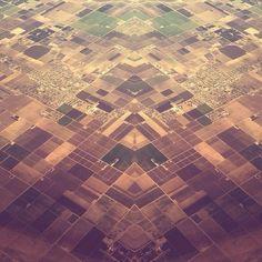 Aerial Geometry - Jake Sergeant. SLICK.