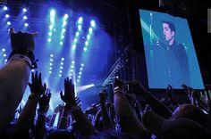 Queen + Adam Lambert Kiev 063012