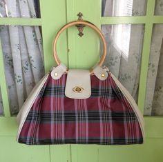 Vintage bag 1960s
