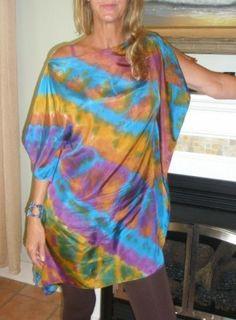 Vicki Damon's wearable art.