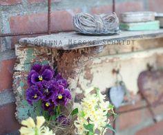 Blomsterverkstad: Old stuff