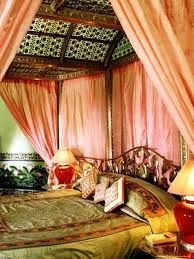 Indian inspired bedroom Decor | Home and Hearth | Pinterest ...
