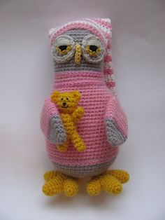 pecora dolce: вязание