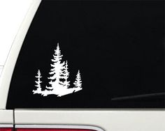 #Spruce #Trees #Adventure #Explore #Nature #Vinyl #Decal - #SELECT #SIZE AK Wall Art brand #vinyl #decal High quality strong outdoor grade #vinyl #decal. Available in multiple sizes. https://automotive.boutiquecloset.com/product/spruce-trees-adventure-explore-nature-vinyl-decal-select-size/