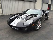 2005 Ford Ford GT 2 Door Coupe