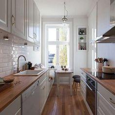 Kjøkken, Oslo