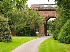 The Lodge - Berrington Hall - Leominster - Herefordshire - England