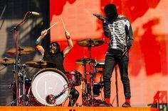 Twenty One Pilots Go Big With 2016 Arena Tour | Dates