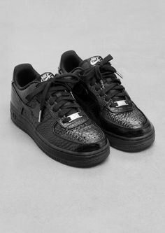 & Other Stories | Nike Air Force 1.