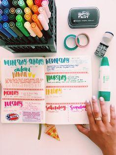 Love Amy T's Bullet Journal 💟 Bullet Journal Inspo, Bullet Journal Inspiration Layout, March Bullet Journal, Bullet Journal Layout, Journal Ideas, Bullet Journals, Art Journals, Journal Pages, Memory Journal