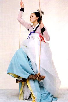Korea is done for me, but the Hanbok is a good reason to go back.