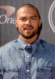 Jesse Williams | 26 People Who Totally Rocked The 2014 ESPYS Red Carpet