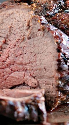 How to Cook a Top Sirloin Beef Roast