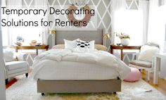 Temporary Decorating Solutions » Apartment Living Blog » ForRent.com : Apartment Living