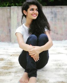 bb5a60f6d Priya Prakash Varrier Upcoming Movies List 2019   Release Dates - MT Wiki  Providing Latest Malayalam Actress Priya Prakash Varrier All upcoming New  films ...