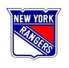 NY Rangers Hockey!