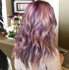 18 Rainbow Hairstyles Prettier Than an Easter Egg | Brit + Co