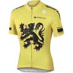 Wiggle | Sportful Lion Jersey | Short Sleeve Cycling Jerseys