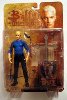 "Buffy The Vampire Slayer ""Beneath You"" - Spike (James Marsters)"