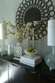 Interior Design blog- How to make a grand entrance in your house