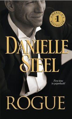 ROGUE by Danielle Steel                                                       …