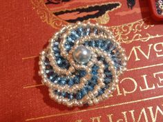 Master Class   biser.info - all about beads and beaded works