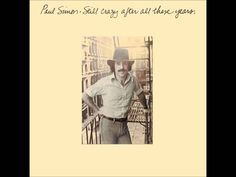 Paul Simon - 50 Ways To Leave Your Lover 1975