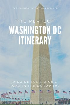 How to spend 3 days in Washington DC Saffron Vagabond | travel bucket list | wanderlust | travel | woc travel | before i die | places to visit | travel inspo | destinations | bucket list | tips | inspiration | washington dc | dc itinerary | things to do in washington dc | washington dc travel #washingtondc