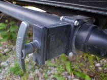 How To Fix Leaking Wastewater Valves - The Fun Times Guide to RVing