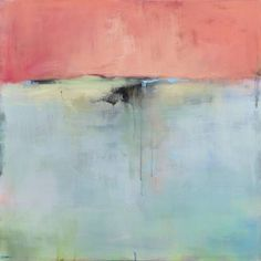 "Saatchi Art Artist Jacquie Gouveia; Painting, ""A Familiar Unknown"" #art"