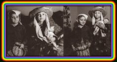 Born This Way Blog: Wendell