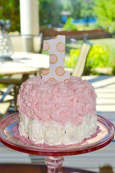 Vanilla smashcake on funyumandfrills.com