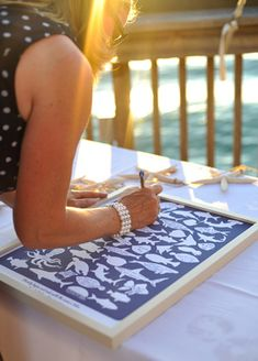 Giving all your guests an unforgettable memory can start from signing their names. A unique wedding guest book not only make your guests smile when they attend your wedding but also make you remember your big day in the rest of your life. Today I pick 17 creative ideas of wedding guest book for you, … Continue reading 17 Creative Wedding Guest Book Ideas