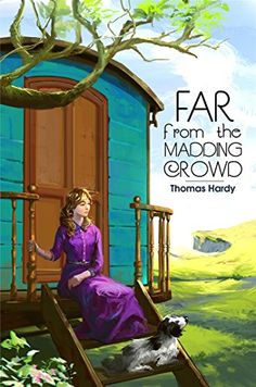Far from the Madding Crowd : [Illustrated] [Free Audio Links] by Thomas Hardy http://www.amazon.com/dp/B013ILBYRA/ref=cm_sw_r_pi_dp_SqLZvb1YVFYEC