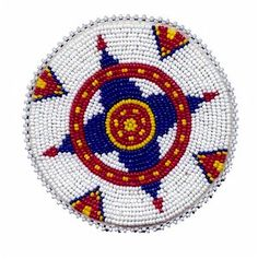 Native American Beadwork Demonstration - History Colorado Center | Denver events | The History List