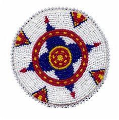Native American Beadwork Demonstration - History Colorado Center   Denver events   The History List