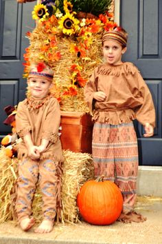 Custom Made Indian boys 4 piece Costume for sizes 18 months through 8 years old. $60.00, via Etsy.