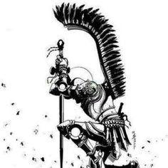 Polish winged hussar, not my art, badass tattoo inspiration Body Art Tattoos, Sleeve Tattoos, Slavic Tattoo, Polish Tattoos, Be Brave Tattoo, Medieval, History Tattoos, Warrior Tattoos, Harry Potter Tattoos