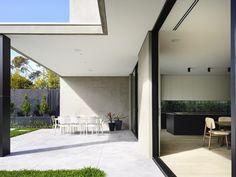 Home tour en vivienda de diseño en Brighton, Melbourne. #Hometour #Melbourne #Diseño #design #Canny #Patiotrasero #terraza