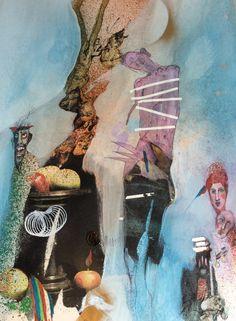 Milan Vavro/ Milan, Painting, Beautiful, Art, Painting Art, Paintings, Kunst, Paint, Draw