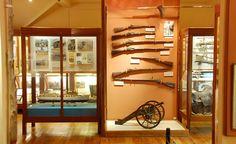 Museo de la Patagonia Francisco P.Moreno
