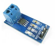 Voltage sensor/module voor Arduino Arduino Modules, Usb Flash Drive, Electronics, Consumer Electronics, Usb Drive
