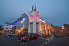 Scarborough Casino, Scarborough, UK
