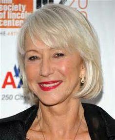Helen Mirren Hairstyles - Bing Images