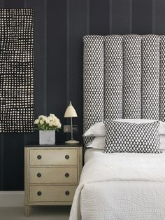 Chelsea textiles...perfect bed t dream n