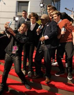 one direction #vma