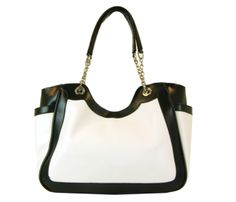 Nicole Double Shoulder Bag: This is gorgeous!!!