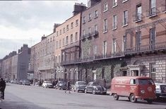 Image may have been reduced in size. Click image to view fullscreen. Old Pictures, Old Photos, Gone Days, Dublin Street, Michael Collins, Photo Engraving, Irish Eyes, Vw T1, Dublin Ireland